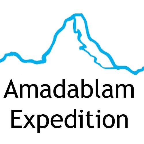 Amadablam Expedition