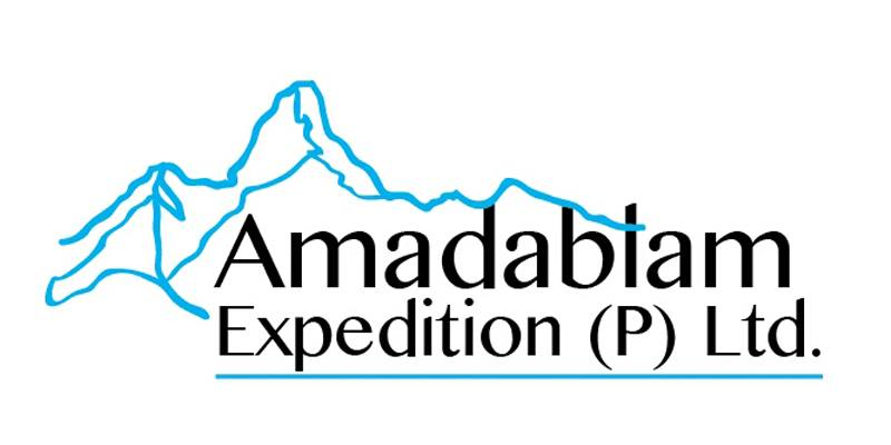 Amadablam Expedition Logo isn't available